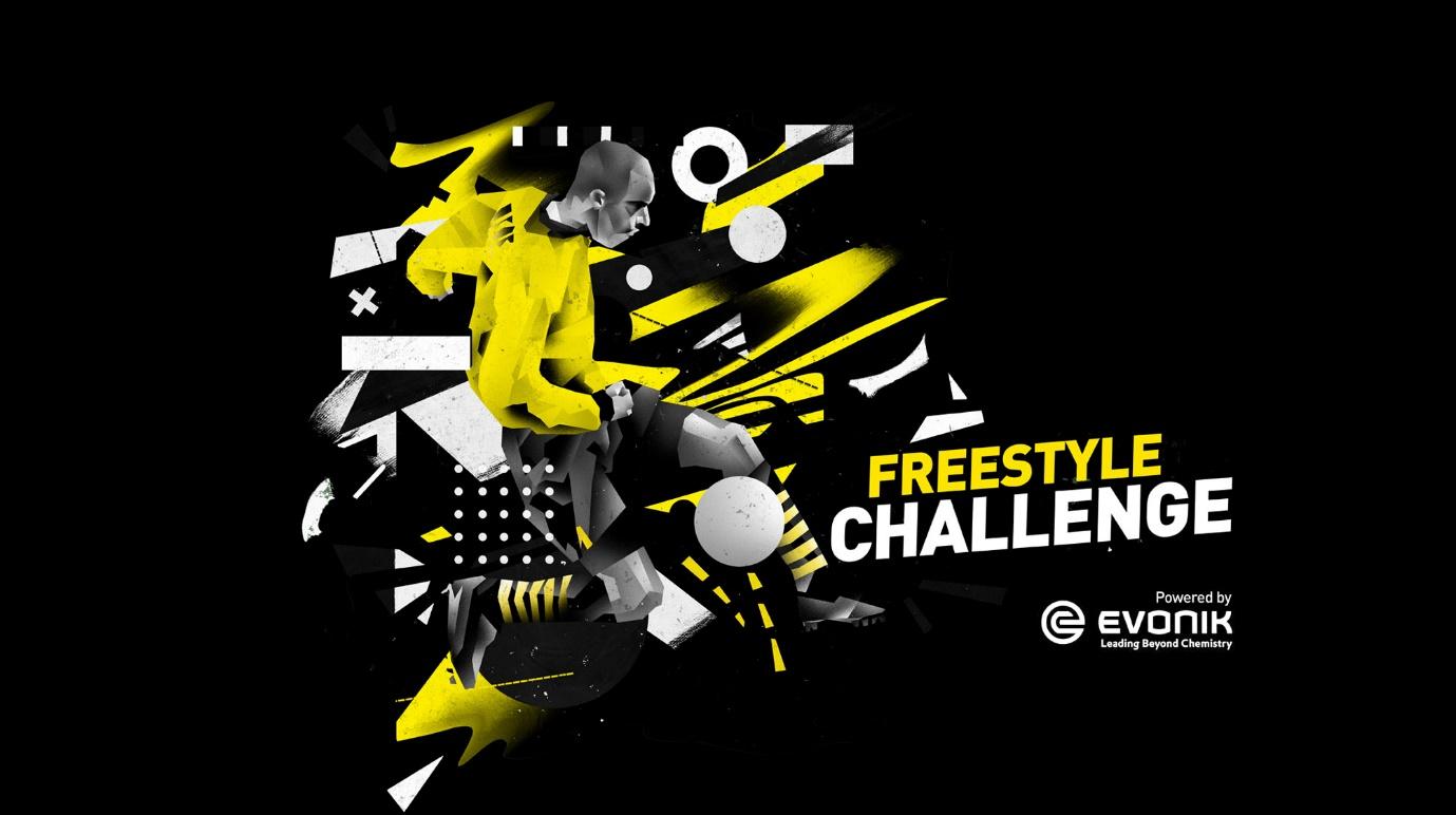 BVB freestyle challenge
