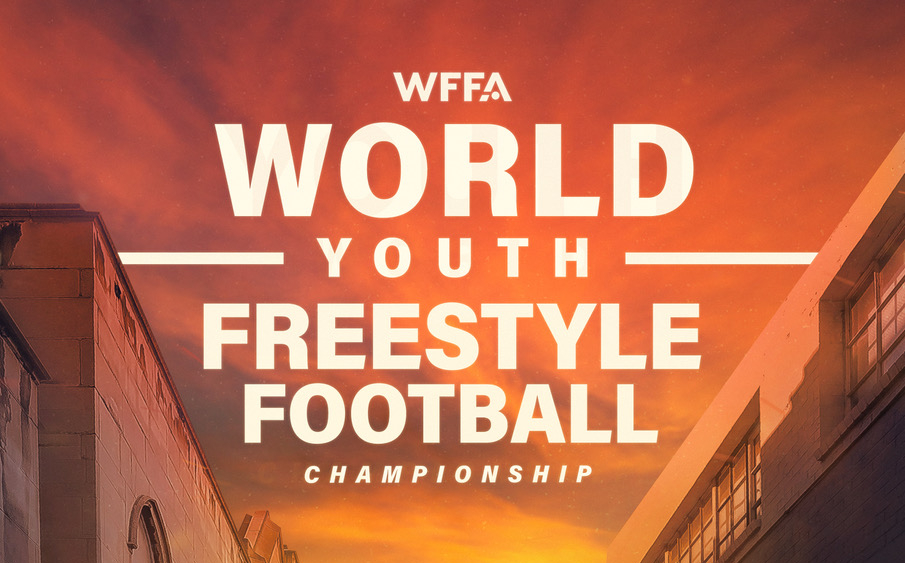World Youth Freestyle Football Championship 2021